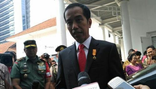 Jokowi Perintahkan Polri Segera Ungkap Pengakuan Freddy Budiman, Diminta Libatkan Banyak Pakar
