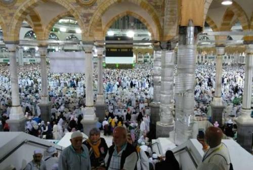Terkena Serangan Jantung, Jamaah Haji Indonesia Wafat Usai Cium Hajar Aswad
