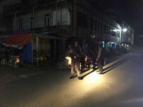 Jalan Lingkar Tembilahan Jadi Sarang Jambret, Beberapa Orang Sudah Jadi Korban