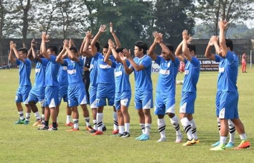 Tiga Bulan Gaji Pemain PSPS Riau Belum Dibayar, Ini Kata Manajemen
