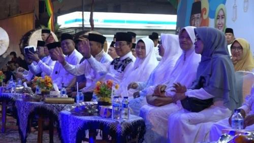 Pawai Takbir Idul Adha, Bupati Inhil: Ibadah Kurban Kegiatan yang Sarat Hikmah dan Nilai Historis