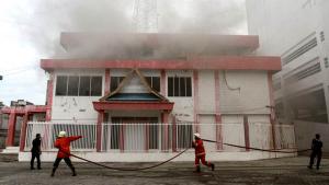 Ini Penjelasan Telkom IndiHome dan Telkomsel Soal Gangguan Internet di Sumatera