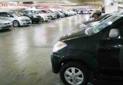 Efek Penjualan Mobil Bekas Semakin Terasa dengan Kehadiran Calya & Sigra