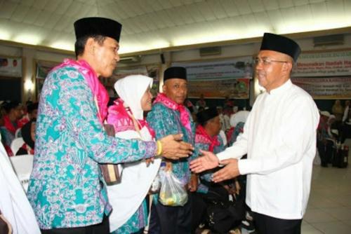 Gubri: Amal Ibadah Jemaah Haji Dapat Diamalkan di kalangan Masyarakat