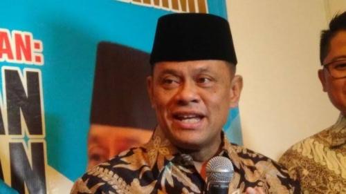 Gatot Nurmantyo Masuk Tim Pemenangan Prabowo-Sandi