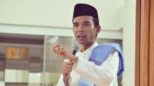 Ustaz Abdul Somad Dipersekusi, Ketua MPR Ajak Masyarakat Lakukan Pembelaan
