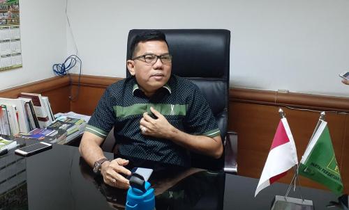 Kemendagri Minta Anggaran Perjalanan Dinas di APBD-P 2019 Dirasionalisasi, DPRD Riau: Sah-sah Saja