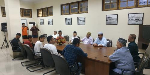 Tidak Bisa Diintervensi, LAM Pekanbaru: Kalau Terbukti Bersalah, Gelar Adat Firdaus akan Dicabut
