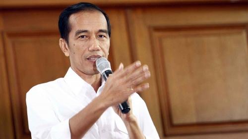 Berharap Jokowi Datang, Pemprov Riau Yakin Tol Pekanbaru-Dumai Layak Digroundbreaking