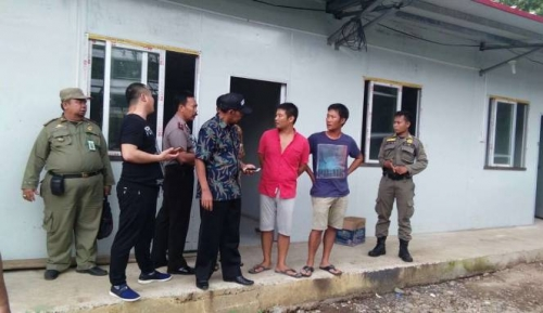 Buka Usaha Peternakan Ayam di Bogor, 4 WN China Ditangkap Imigrasi