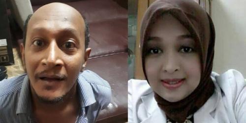 Curhat Sering Disiksa Suami, Dokter Letty Pernah Disarankan Temannya Pulang ke Sumatera