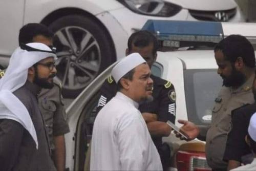 Habib Rizieq Sebut Kasusnya Libatkan Intelijen, Upaya Rezim Balas Dendam atas Kekalahan Ahok, Begini Tanggapan BIN