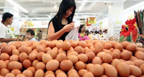 Bersiaplah Beli Telur, Daging Ayam dan Cabai Lebih Mahal Jelang Akhir Tahun