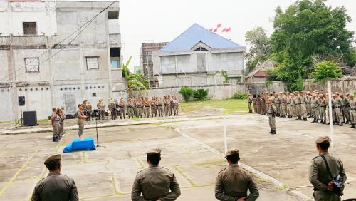Perda Tibum Disahkan, Satpol PP Kepulauan Meranti akan Bergerak Agresif