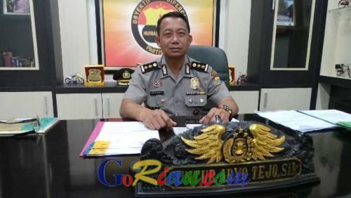 3 Kabupaten di Riau Ini Berpotensi Rawan Konflik Pasca Pilkada Serentak