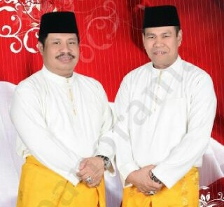 Ini Hasil Pleno Sementara PPK se-Kabupaten Bengkalis, Amril-Muhammad Unggul 94.593 Suara