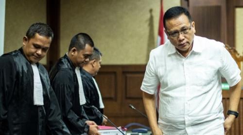 Korupsi Gedung IPDN di Riau, Sumbar, Sulsel dan Sulut Rugikan Negara Rp77,48 Miliar