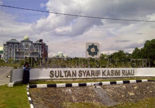 UIN Suska Riau akan Jalankan UTBK Pada Seleksi PTN Tahun 2019