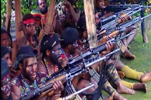 Surat Terbuka TPNPB; Tuan Presiden, Rakyat Papua Tak Butuh Infstruktur, Tapi Ingin Merdeka