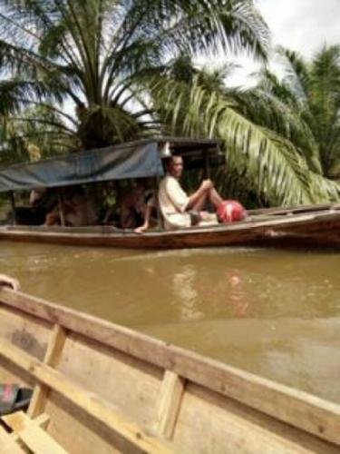 Banjir di Kampar, Ratusan Sekolah dan Puluhan Masjid Tak Bisa Digunakan, Jumlah Pengungsi Capai 6.260 Jiwa