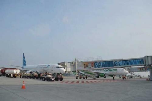 Tiket Mahal, 730 Penerbangan di Bandara SSK Pekanbaru Batal