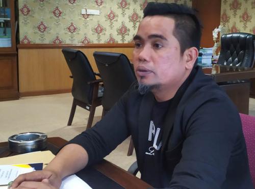 Berulang Setiap Tahun, DPRD Riau Minta Pemprov Lakukan Kajian Jangka Panjang Hadapi Karhutla