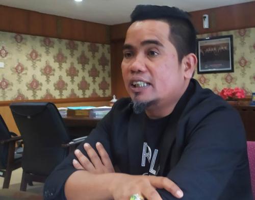 DPRD Apresiasi Langkah Cepat Polda Riau Hadapi Karhutla 2020
