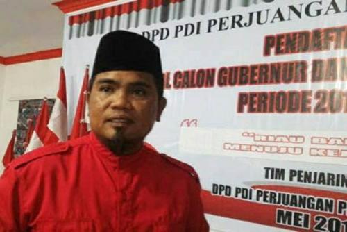 Akhir Maret, PDIP Riau Sudah Punya Calon Bupati dan Walikota yang akan Diusung
