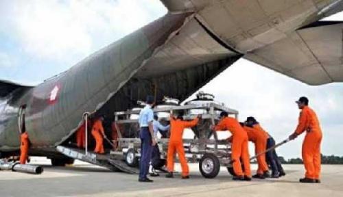 BPPT Siap Kerahkan Pesawat Modifikasi Cuaca Antisipasi Karhutla di Riau
