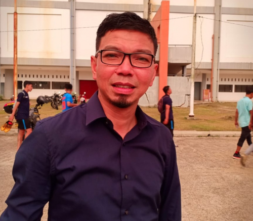 Pembukaan Liga U-19, Kuansing United akan Hadapi Klub Liga 2 Indonesia