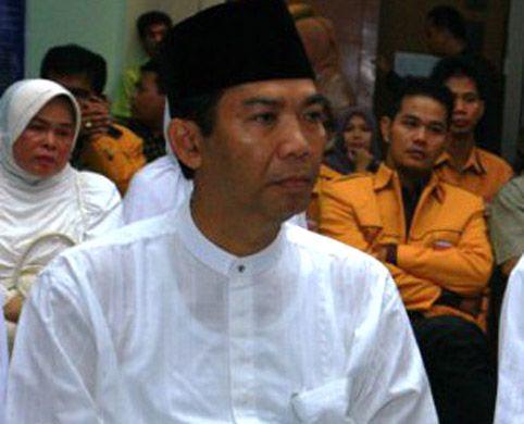 Gerindra Ancam Gugat Walikota Pekanbaru