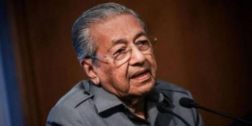 Bantah Klaim Menkumham, Mahathir Sebut Pembebasan Siti Aisyah Bukan Hasil Lobi Pemerintah Indonesia