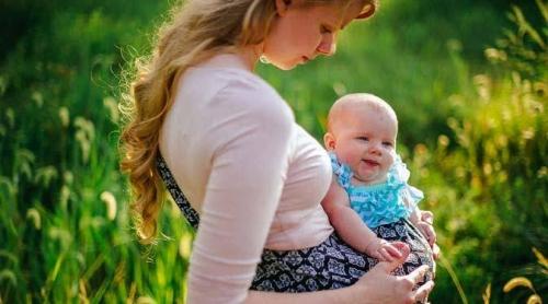 Ini Sederet Risiko bagi Ibu dan Janin Bila Jarak Kehamilan Terlalu Dekat