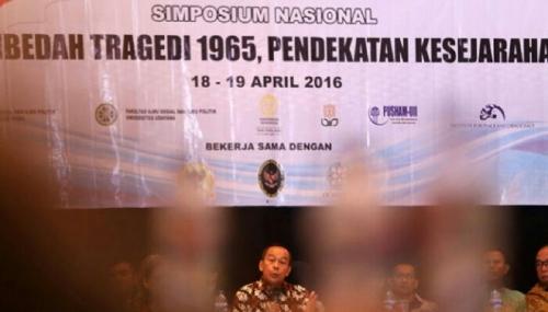 Ditemukan 122 Kuburan Massal Tragedi 1965 di Jawa dan Sumatera, Berisi 13.999 Jasad