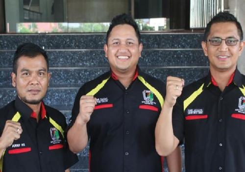 IPMR Sesalkan Aksi Lilin Pro Ahok di Riau