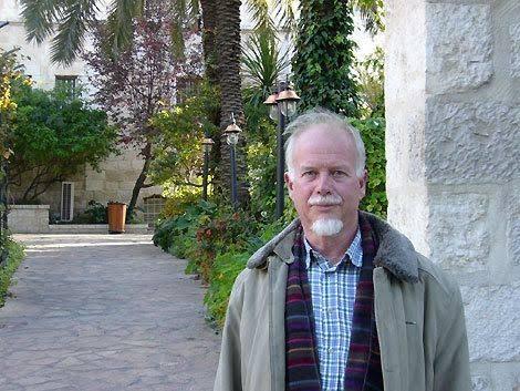 Uri Davis, Pemeluk Yahudi yang Memutuskan Mualaf dan Berjihad bersama Rakyat Palestina