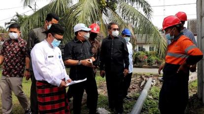 Ada Pabrik Sawit Berkapasitas 75 Ton/Jam Tapi Cuma Bayar PAP Rp 100ribuan, Pemerintah Provinsi Ngapain Aja?