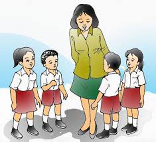Makin Banyak Kasus Guru Dipidanakan Siswa, Para Guru Tak Nyaman Lagi Mengajar
