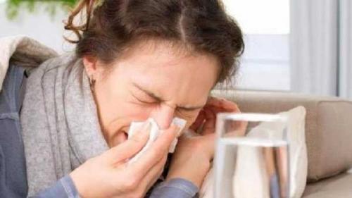 Pasca Lebaran, Penyakit ISPA Masih Mendominasi di Dumai