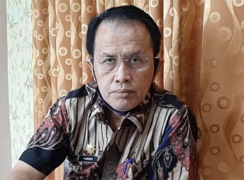 12 Kepenghuluan di Rohil Laksanakan Pilpeng Tahap III, Kadis PMD: Panitia Wajib Netral