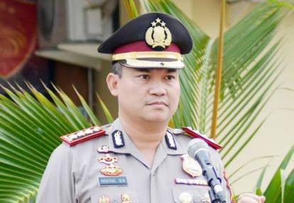 Pasca Jokowi Minta Kapolri Berantas Premanisme, Kapolres Juga akan Tindak Preman dan Pungli di Pekanbaru