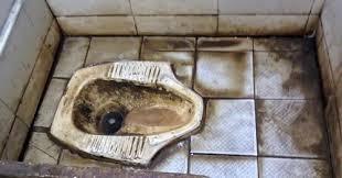 Toilet di Rumah Anda Sulit Dibersihkan? Coba Gunakan Bahan Alami Ini