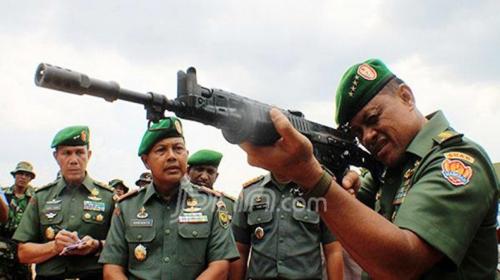 Tak Main-main... Ini Ancaman Maut Indonesia untuk Filipina Jika Tolak TNI Masuk
