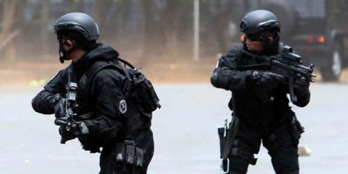 Duh... Skandal Senjata Ilegal Paspampres Bisa Membahayakan Keselamatan Presiden Jokowi