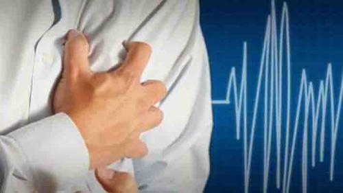 Perhatikan Baik-baik...  Ini Tanda-tanda Anda Berpotensi Penyakit Jantung