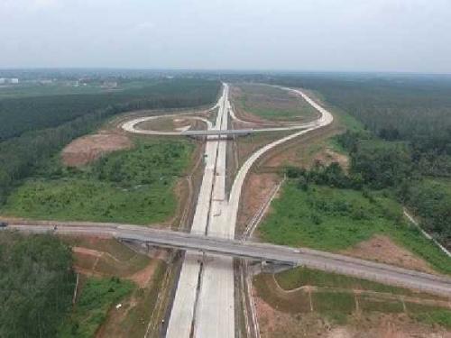 11 Ruas Tol Trans Sumatera Butuh Rp 250,5 Triliun, Yang Tersedia Baru Rp 42 Triliun