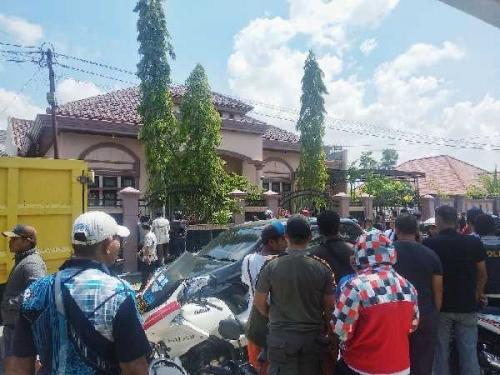 Berhasil Bawa Brankas dari Rumah Korban, Polisi Selidiki Kendaraan yang Digunakan Pelaku Perampokan di Jalan Rawamangun