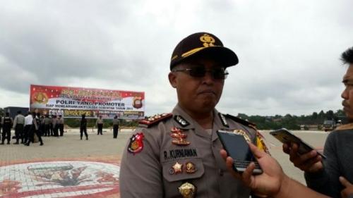 Diduga Salah Gunakan Dana Pengamanan Pilgub, AKBP Rahmat Kurniawan Dicopot Sebagai Kapolsek Sanggau