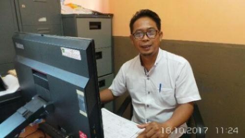Komisi II DPRD Inhil Minta Disdagtrin Segera Terapkan 3 Perda yang Berkaitan dengan Perkelapaan