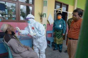 Delapan Kabupaten di Riau Sudah Tidak Terdapat Pasien Covid-19, Rohil Nihil Sejak Awal